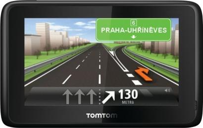 TomTom GO1005T + 2 roky aktualizace map