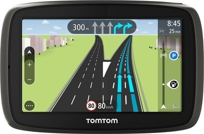 TomTom START 50 Europe Lifetime