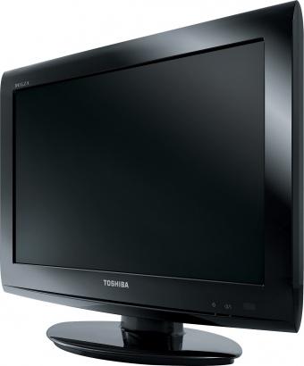 Toshiba 22 AV733G