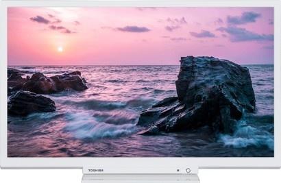 Toshiba 24W1764DG White