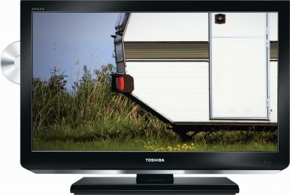 Toshiba 26 DL 833G