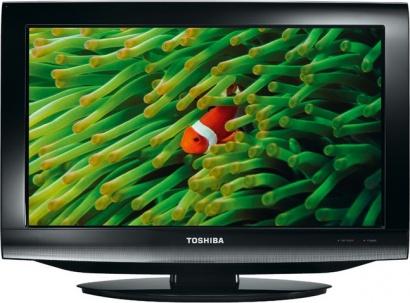 Toshiba 26 DV733G