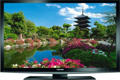 Toshiba 32 BL502B