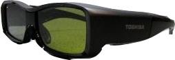Toshiba 3D Brýle pro WL768G