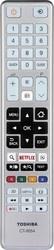 Toshiba CT8054 stříbrné