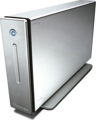 Toshiba HDD 3,5'' 1,5TB Alu Store