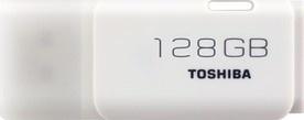 Toshiba USB FD 128GB HAYABUSA WH USB 2.0