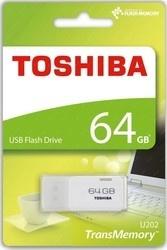 Toshiba USB FD 64GB HAYABUSA WH USB 2.0