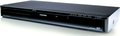 Toshiba XD E500 XDE