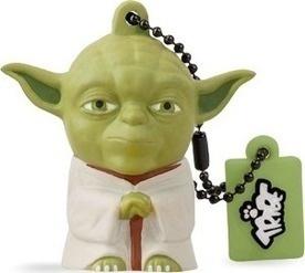Tribe 16GB Starwars Yoda The Wise