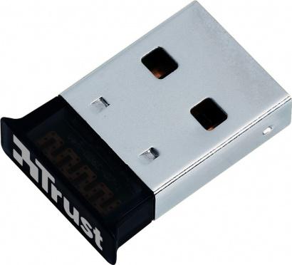 TRUST 17772 Mini Bluetooth adaptér 3.0