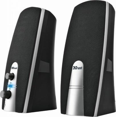 TRUST MiLa Speaker Set 2.0