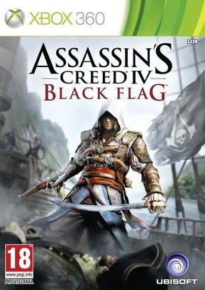 Ubisoft Assassins Creed IV Black Flag XBOX