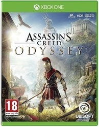 Ubisoft Assassins Creed Odyssey hra XONE