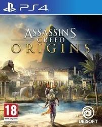 Ubisoft Assassins Creed Origins hra PS4