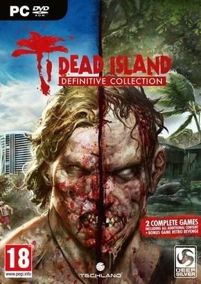 Ubisoft Dead Island Definitive Edition hra PC