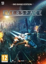 Ubisoft Everspace: Space shooter hra PC