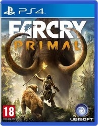 Ubisoft Far Cry Primal hra PS4