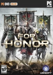 Ubisoft For Honor hra PC