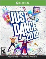 Ubisoft Just Dance 2019 hra XONE