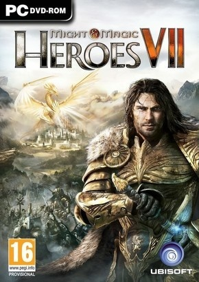 Ubisoft Might & Magic Heroes VII hra PC