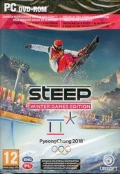 Ubisoft Steep Winter Games Edition hra PC