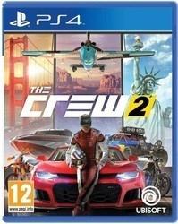 Ubisoft The Crew 2 hra PS4