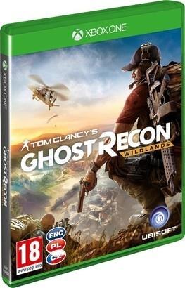 Ubisoft Tom Clancy's Ghost Recon: Wildlands XOne