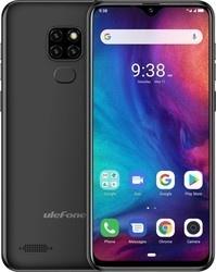 Ulefone Note 7P 3GB 32GB DS Black