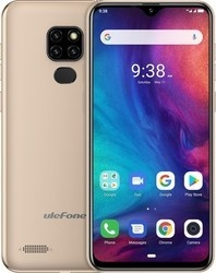 Ulefone Note 7P 3GB 32GB DS Gold