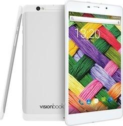 Umax VisionBook 8Q LTE 16GB 1GB GPS A6.0