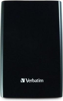 Verbatim HDD 2.5 500GB Black (53029)
