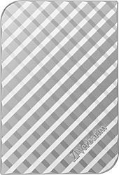 Verbatim HDD 2TB USB 3.0 stříbrný 53198