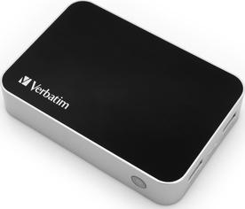 Verbatim Pocket Power Pack 10400 mAh