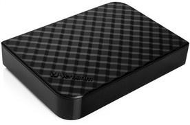 Verbatim Store 3TB G2 Black (47684)