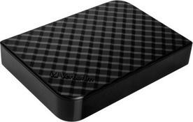 Verbatim Store 4TB G2 Black (47685)