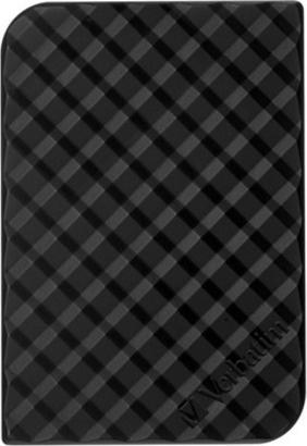 Verbatim Store'n'Go 1,75TB G2, Black