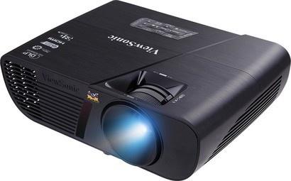 ViewSonic PJD5254 DLP