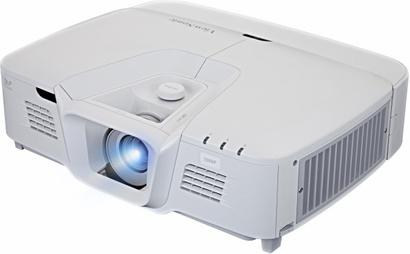 ViewSonic PRO 8520WL
