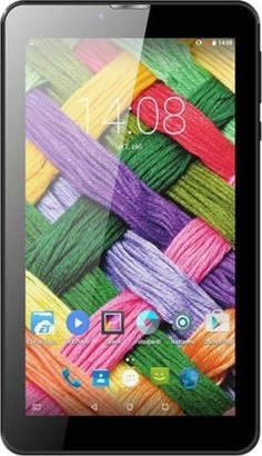 Umax VisionBook 7Qi Plus 3G 8GB 1GB GPS
