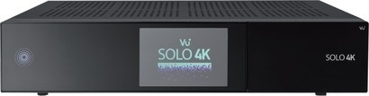VU+ SOLO 4K UHD/4K