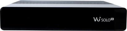 VU+ SOLO SE V2 Black (1xDual DVB-S2)
