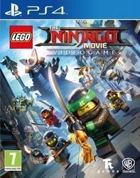 WARNER BROS. LEGO NINJAGO MOVIE hra PS4