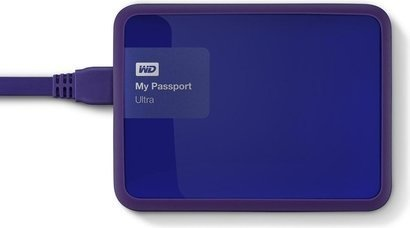 WD Grip Picasso 500GB+1TB, Grape