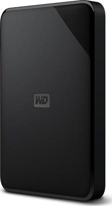 WD HDD 1TB USB3.0 Elements SE BK