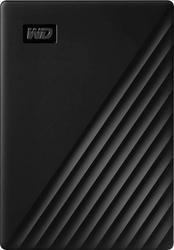 WD My Passport Portable 2TB Black