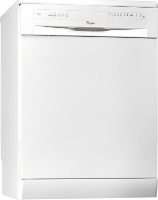 Whirlpool ADP 6342 A+ PC WH