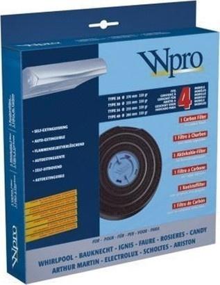 Whirlpool AKB 999 / FAC 419