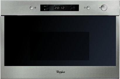 Whirlpool AMW 4094/1 IX
