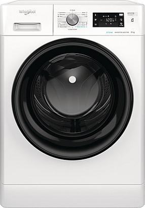 Whirlpool FFB 8448 BV EE + 10 let záruka na motor